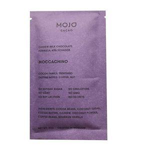 Молочный шоколад Mojo Cacao 43% Moccachino 20 г.jpg