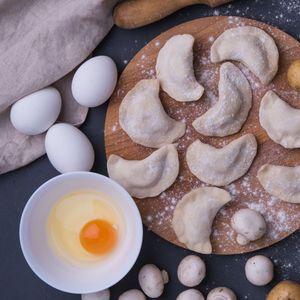 Вареники с картофелем и грибами..jpg