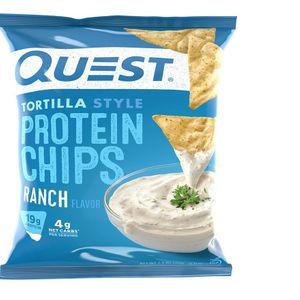 Чипсы Quest Chips с соусом Ранч 32 г.jpg