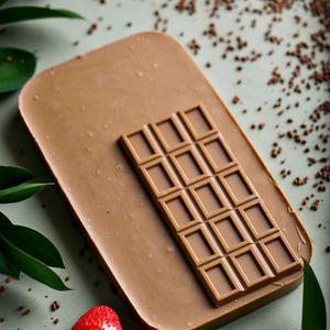 Гречишный шоколад на вес, 250 гр.jpg