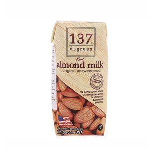 Миндальное молоко без сахара 137 Degrees 180мл.jpg
