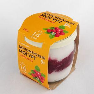 Йогурт 9% земляника СТЕКЛО.JPG
