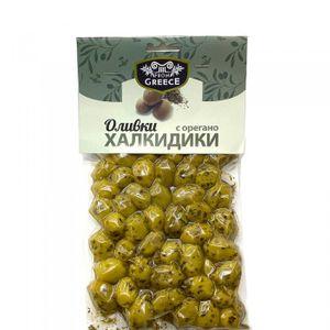 Оливки From Greece Халкидики с орегано.jpg