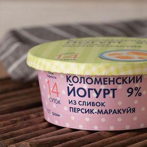 Коломенский йогурт 9_ из сливок персик-маракуйя.jpg
