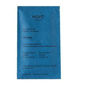 Горький шоколад 70% Mojo cacao Vietnam 20 г.jpg