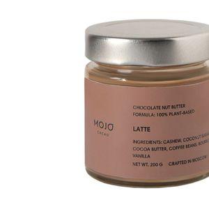 "Паста шоколадно-ореховая ""Latte"" Mojo Cacao 200г.jpg"