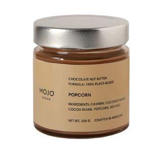 "Паста шоколадно-ореховая ""Popcorn"" Mojo Cacao 200г.jpg"