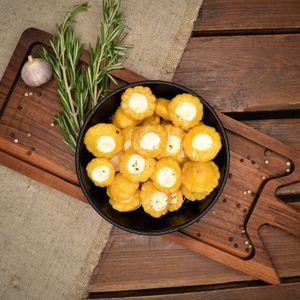 Патисоны с сыром Фета в масле .jpg