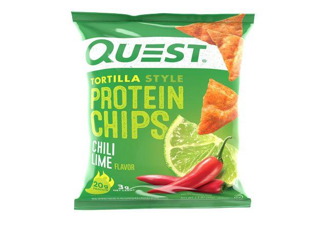 Чипсы Quest Chips Чили Лайм Тортилья 32 г.jpg