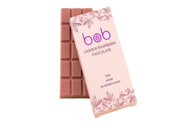 Шоколад малиновый на кешью и зеленой гречке BOB 50г.jpg