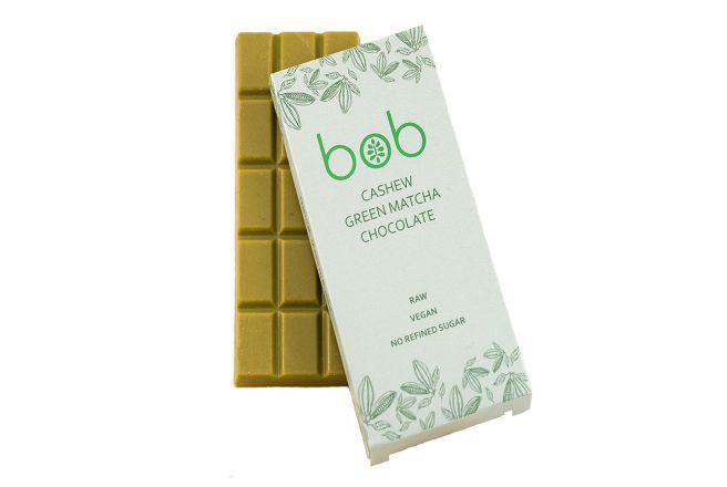 Шоколад с зеленым чаем матча на кешью и зеленой гречке BOB.jpg