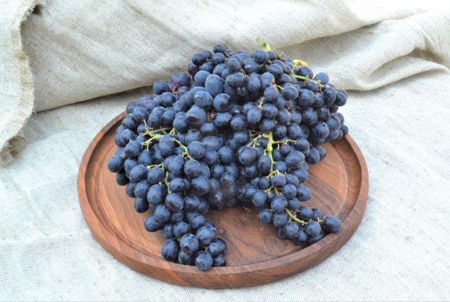 Виноград чёрный.JPG
